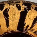 Mythology: The Judgement of Paris