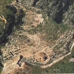 Ancient Greece – Mycenae